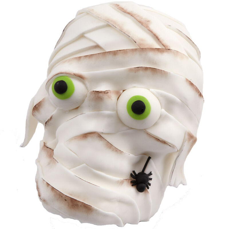 Are You My Mummy? Cake image number 0