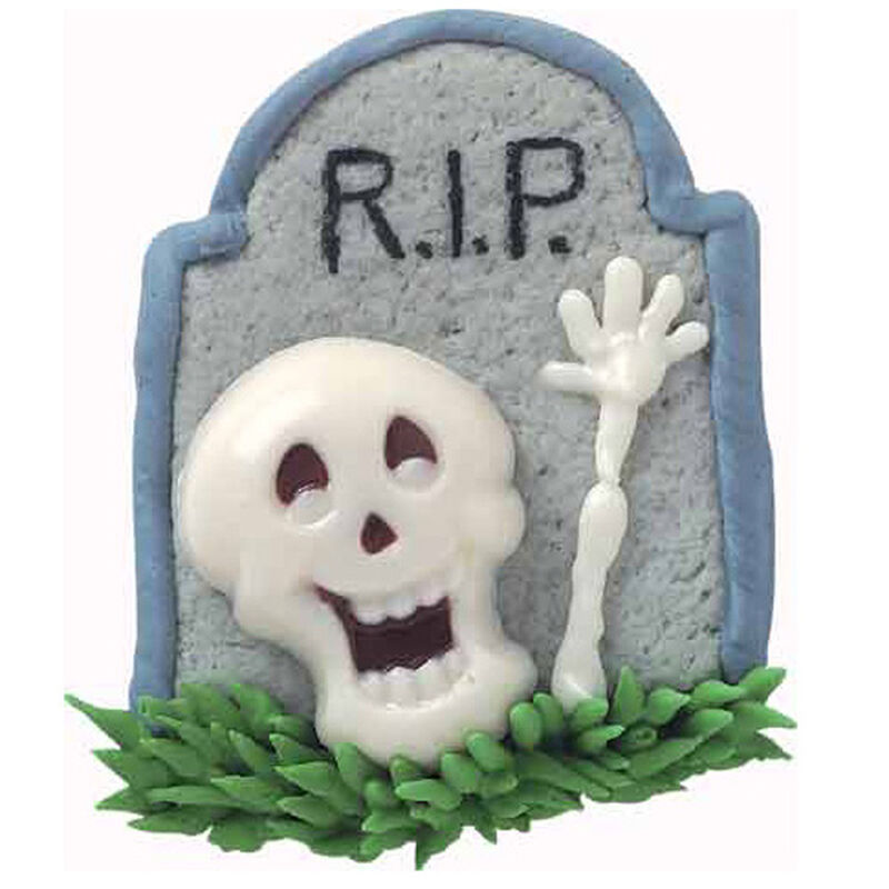 Back from the Grave image number 0