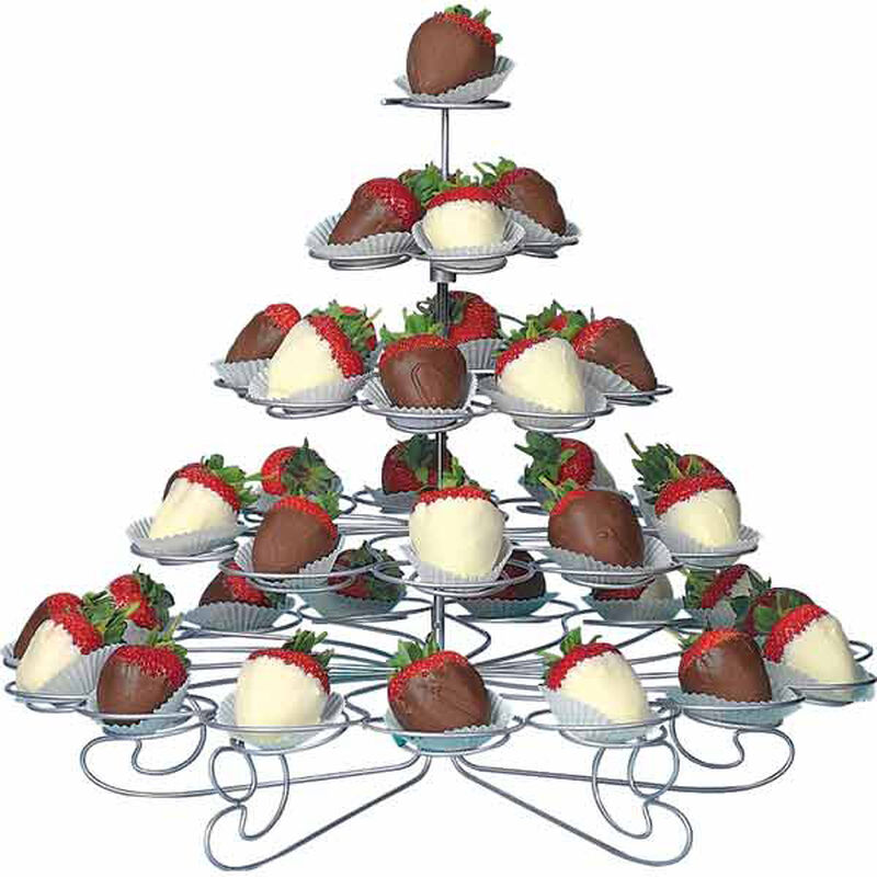 Dipped Berries image number 0
