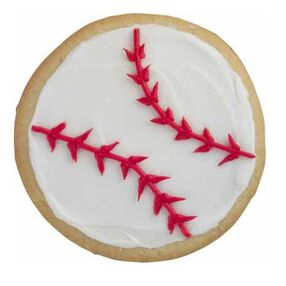 Homerun Cookies