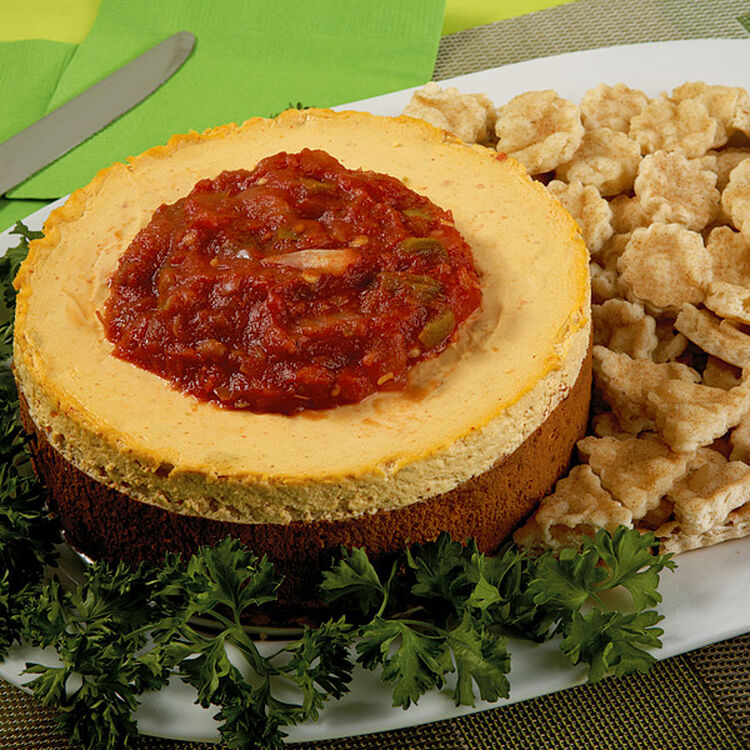 Mexican Cheese Spread
