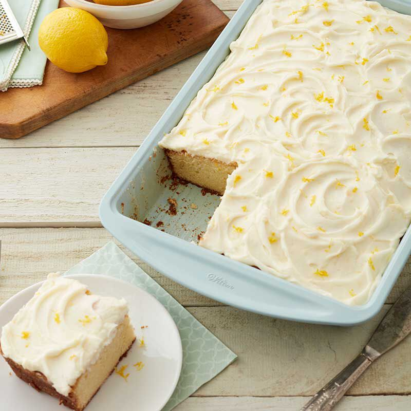 Lemon Cream Cheese Frosting image number 2