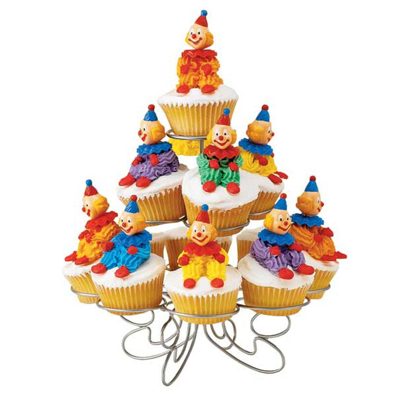 Clown Cupcakes image number 0