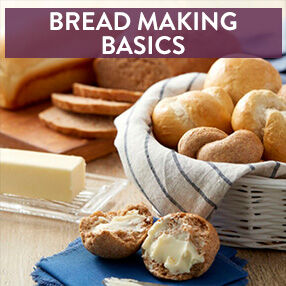 Bread Making Basics Class