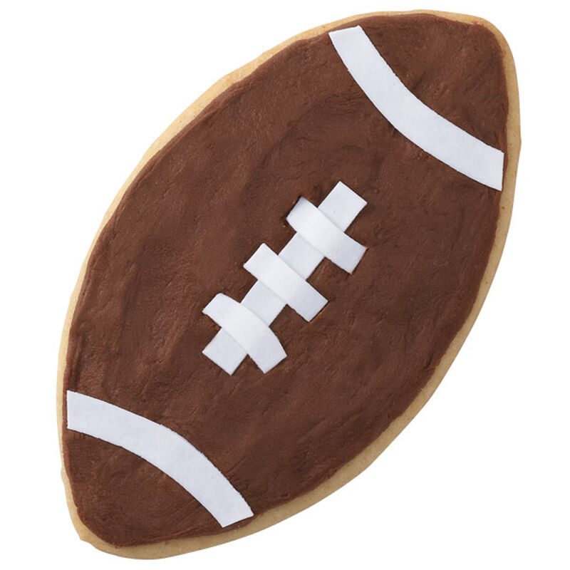 Football Frenzy Cookies image number 0
