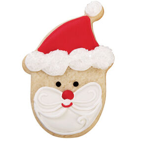 Ho Ho Holiday Cookie