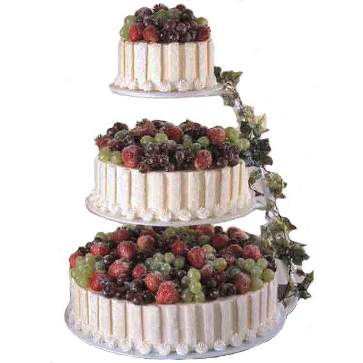 Harvest Of Happiness Cake