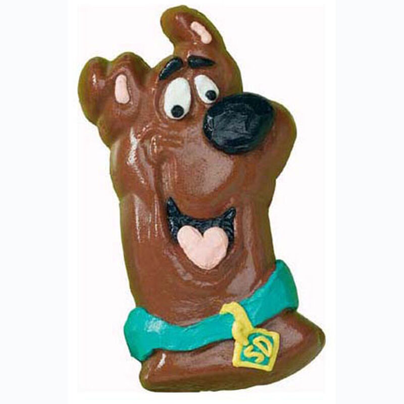 Scooby-Doo!™ Mousse image number 0