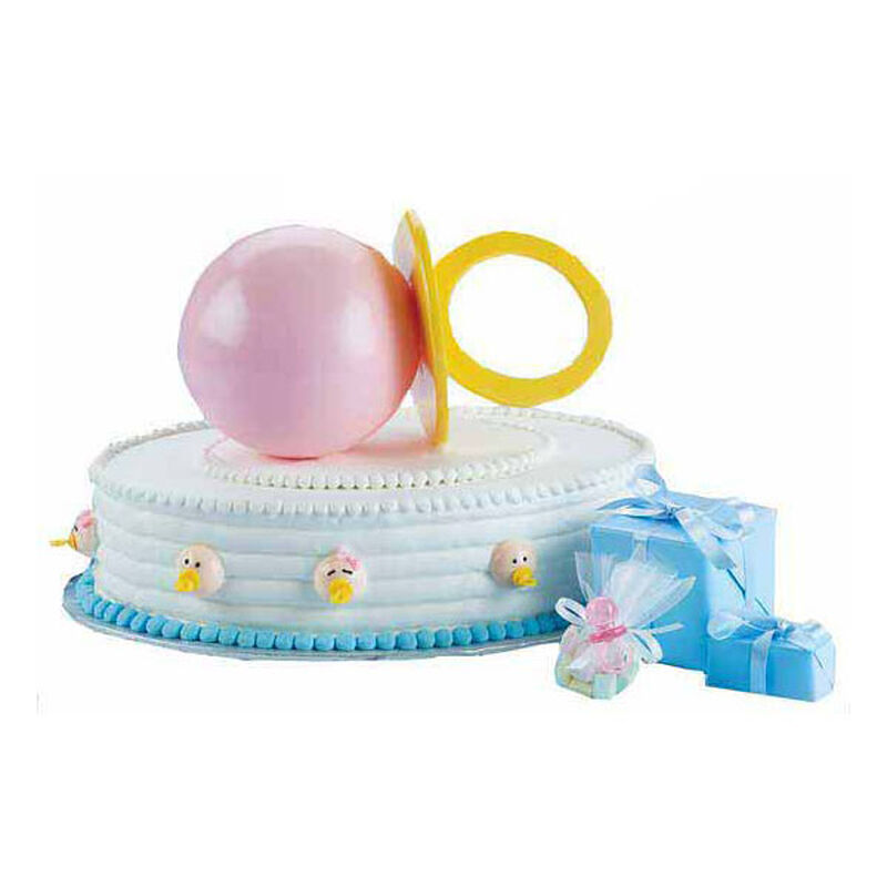 Pacifying Thoughts Cake image number 0