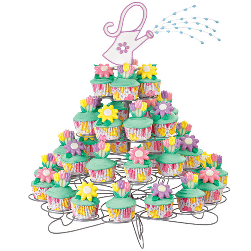 A Sprinkle of Springtime Cupcakes image number 0