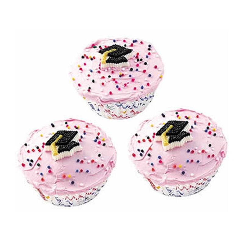 Capping Off Your Education Cupcakes image number 0
