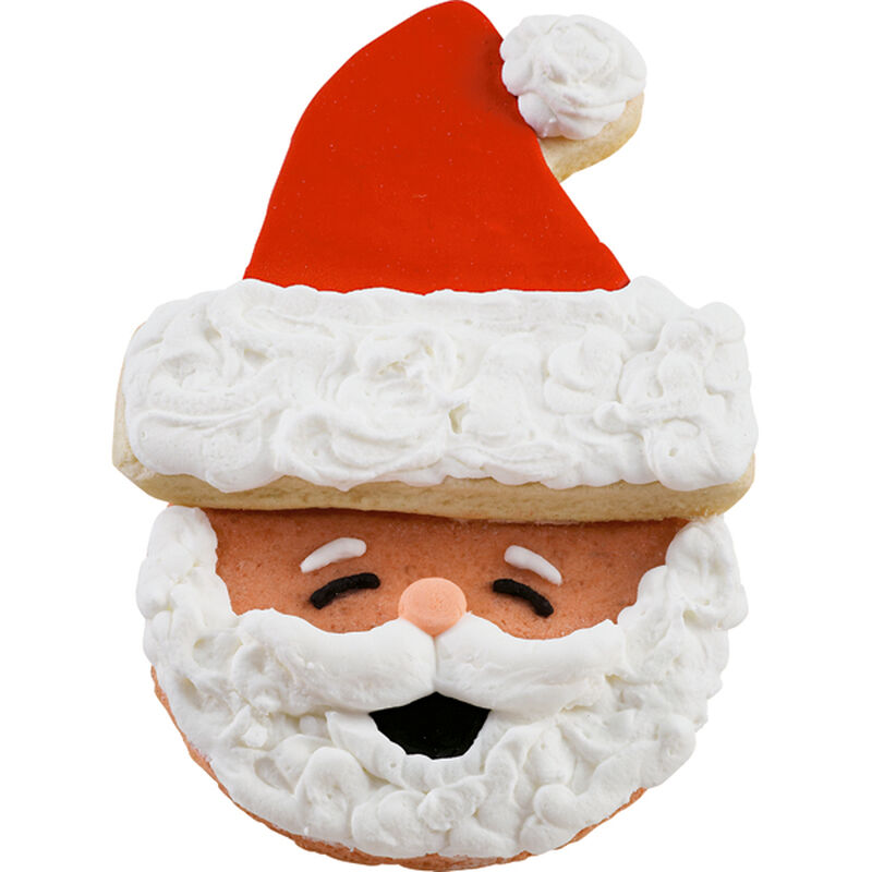 Santa's Coming To Town Cookie image number 0