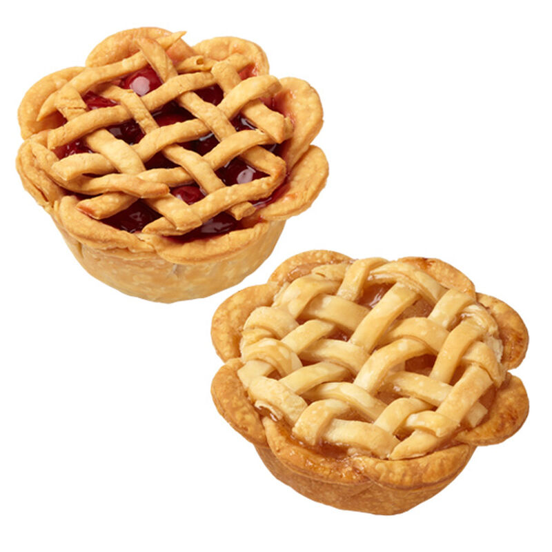 Easy Fall Mini Pies image number 0
