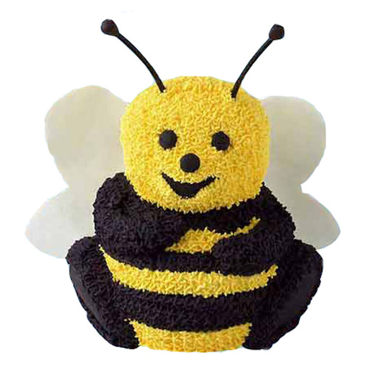 Buzzin' Bee Mini Cake
