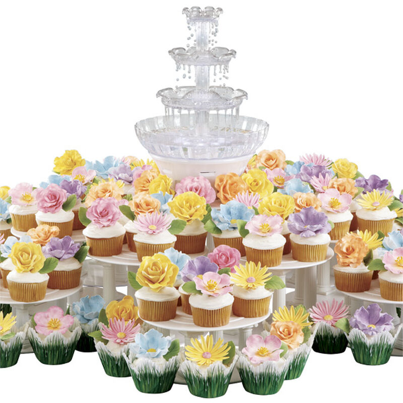 Cascade of Cupcakes image number 0