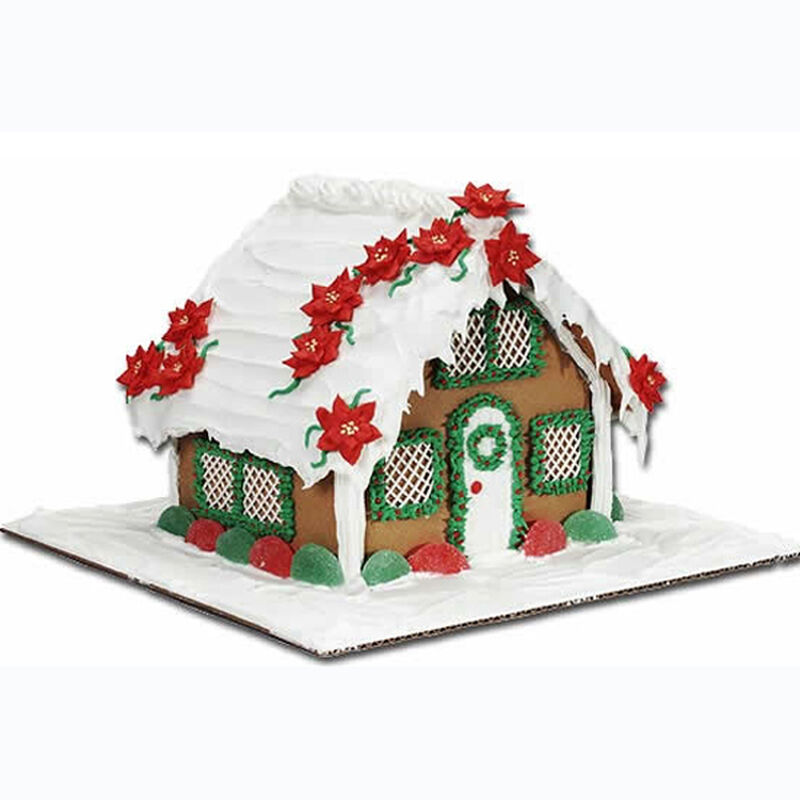 Holiday Chalet Gingerbread House image number 0