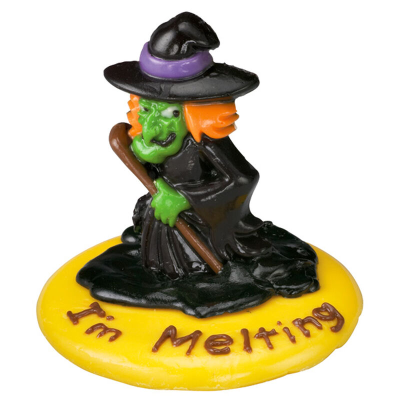 Downsizing the Witch Candy image number 0