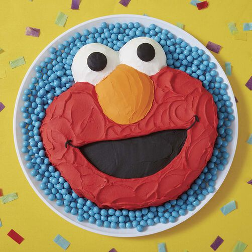 printable elmo cake template.html