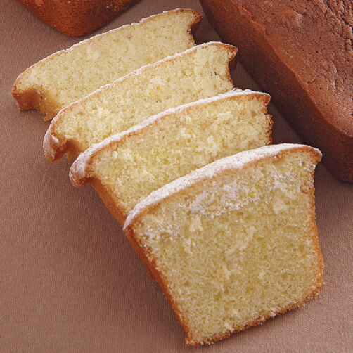 Mini Pound Cakes Recipe Wilton