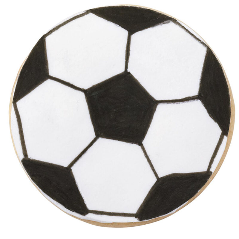 Soccer Sensation Cookies image number 0