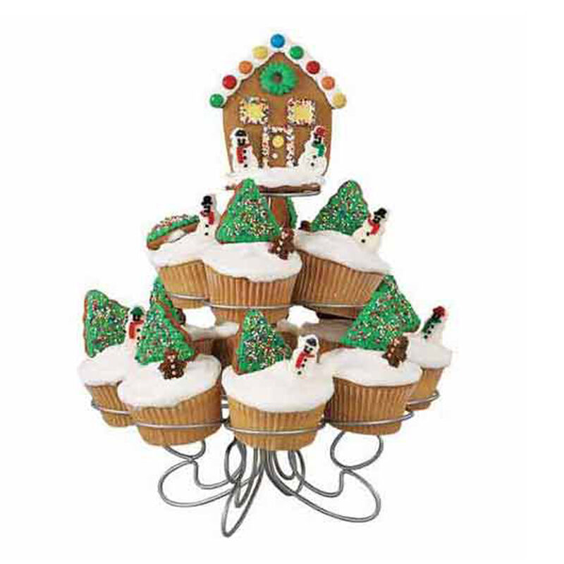 House On The Hill Cupcakes image number 0