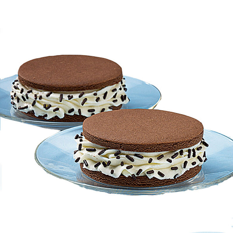 Ice Cream Cookie Sandwiches image number 0