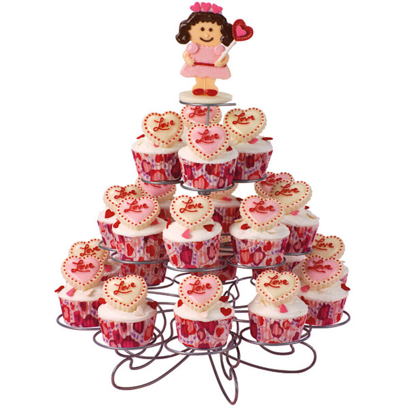Queen of Hearts Cupcakes image number 0