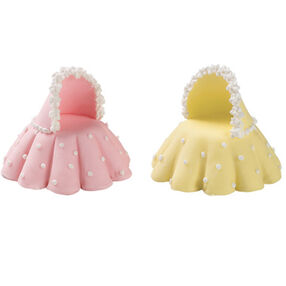 Bassinet Bliss Mini Cakes