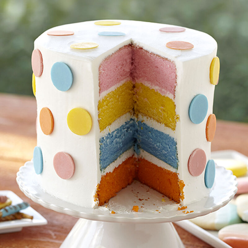 Hitting the Sweet Spot Cake image number 0
