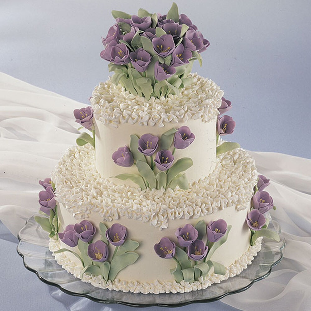 Tips For Cake Decorating With Fondant