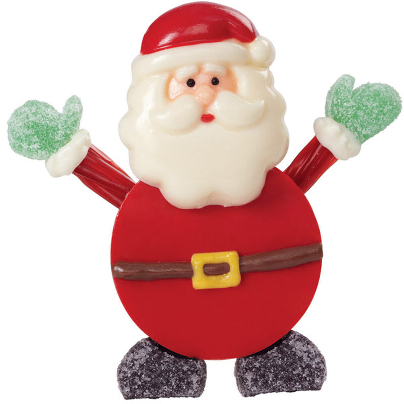 Candy Santa Welcomes All image number 0