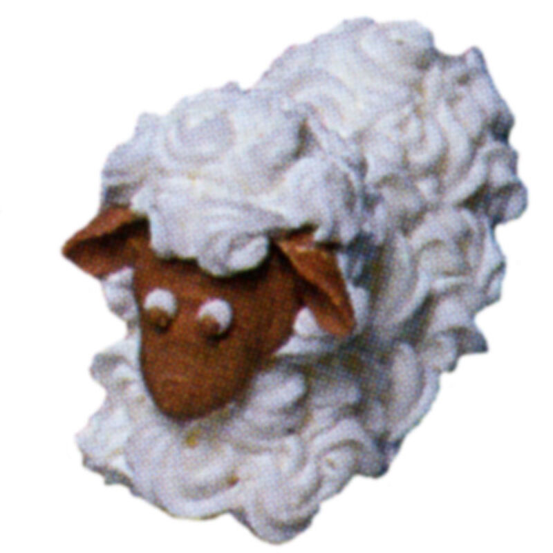 Sheep image number 0