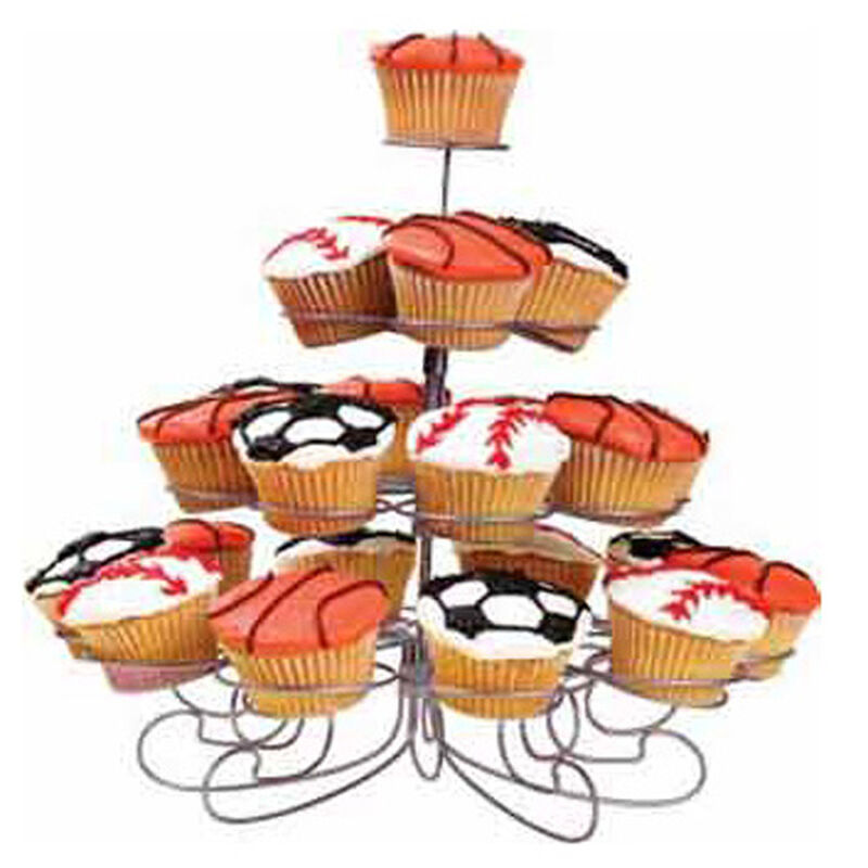 Have A Ball! Cupcakes image number 0