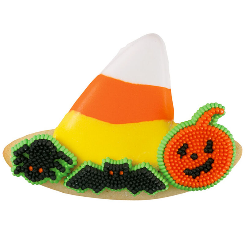 Candy Corn Cookie image number 0