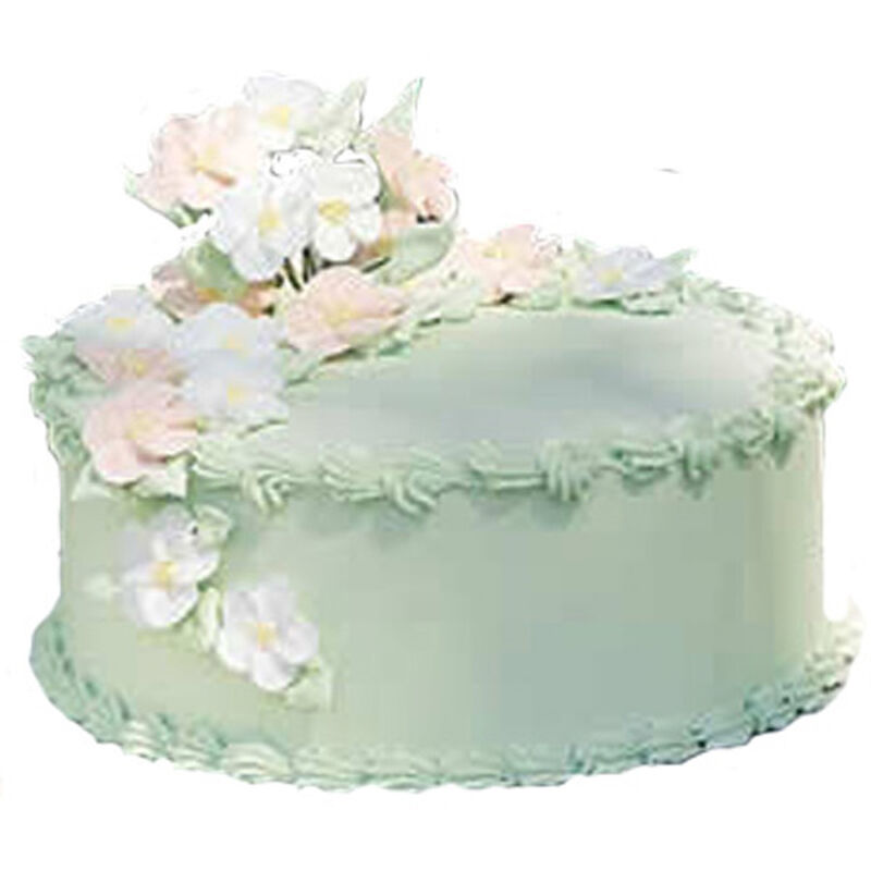 Soft Bouquet Cake image number 0