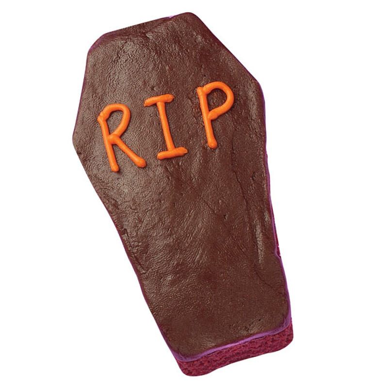 Cocoa Coffin Brownies image number 0