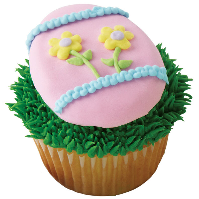Easter Hunt Cupcakes image number 0