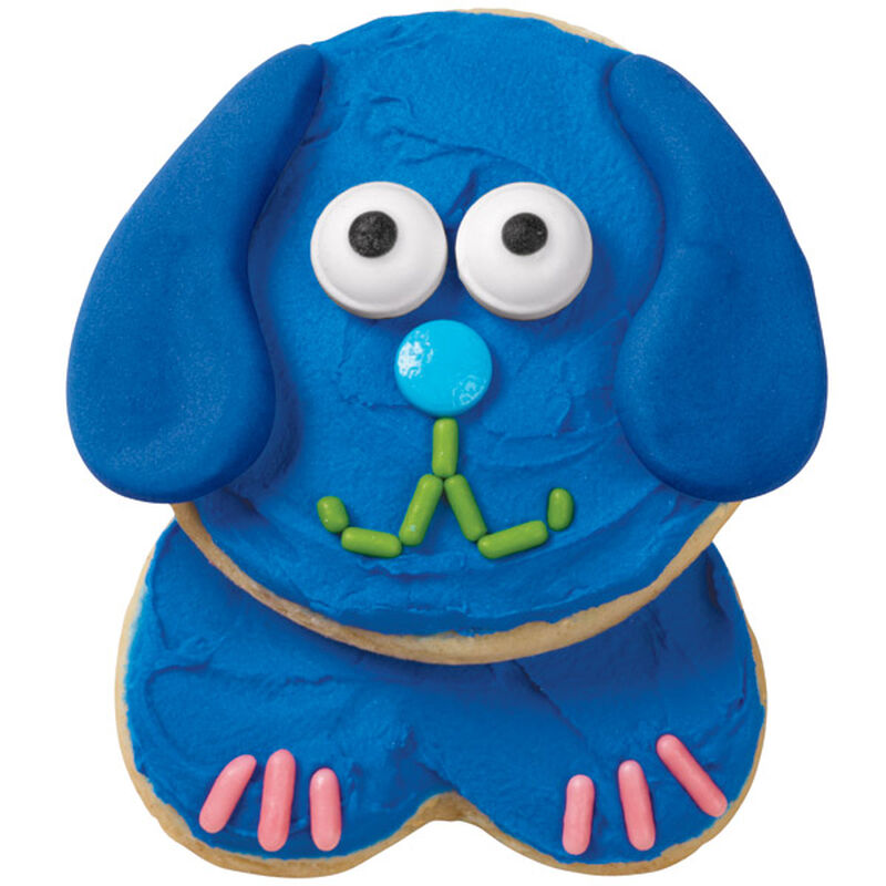 Precious Puppy Cookies image number 0