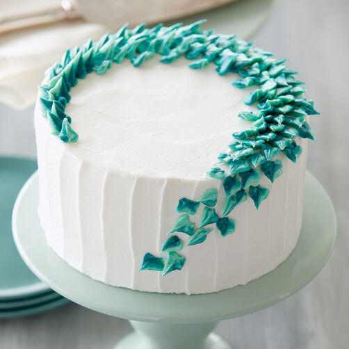 Wilton Buttercream Cake Decorating Ideas