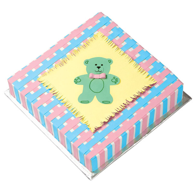 Teddy Bear Picnic Cake image number 0