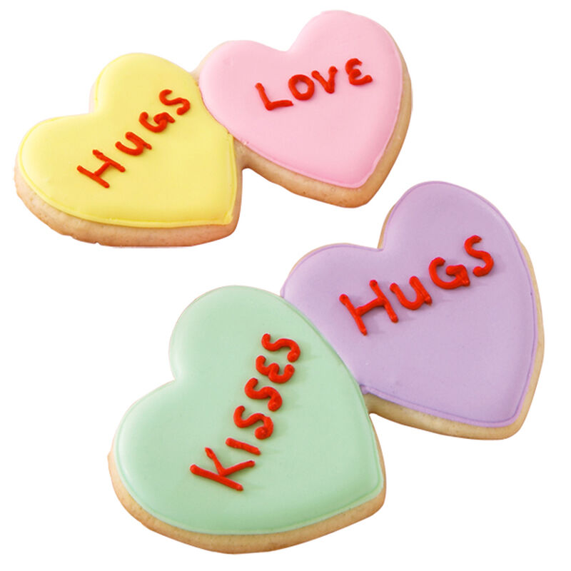 Heart To Heart Cookies image number 0