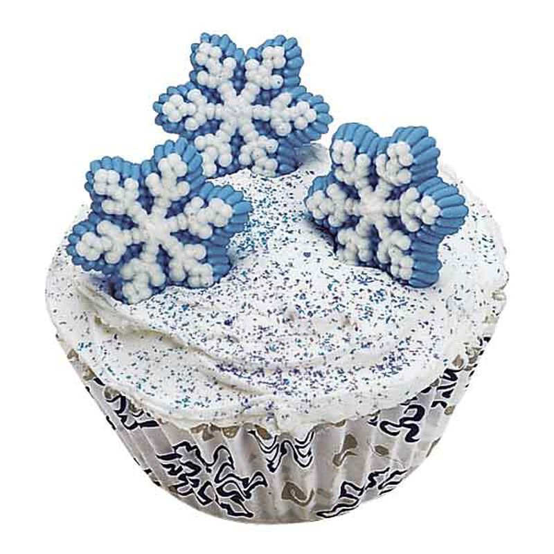 Snowdrift Cupcakes image number 0