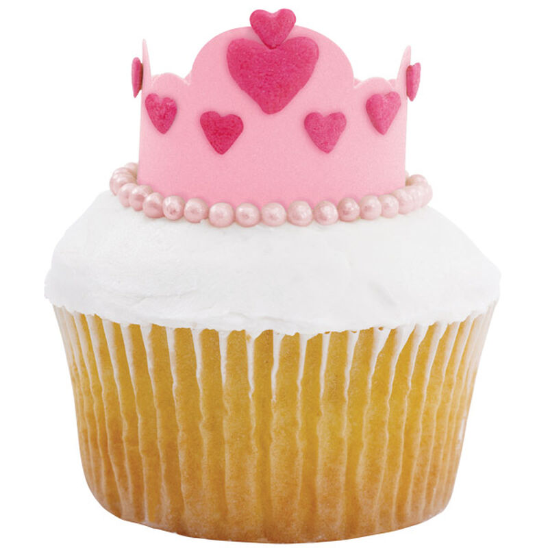 Crowning Touch Cupcakes image number 0