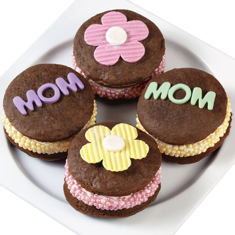 Whoopie Pies for Mom! image number 0