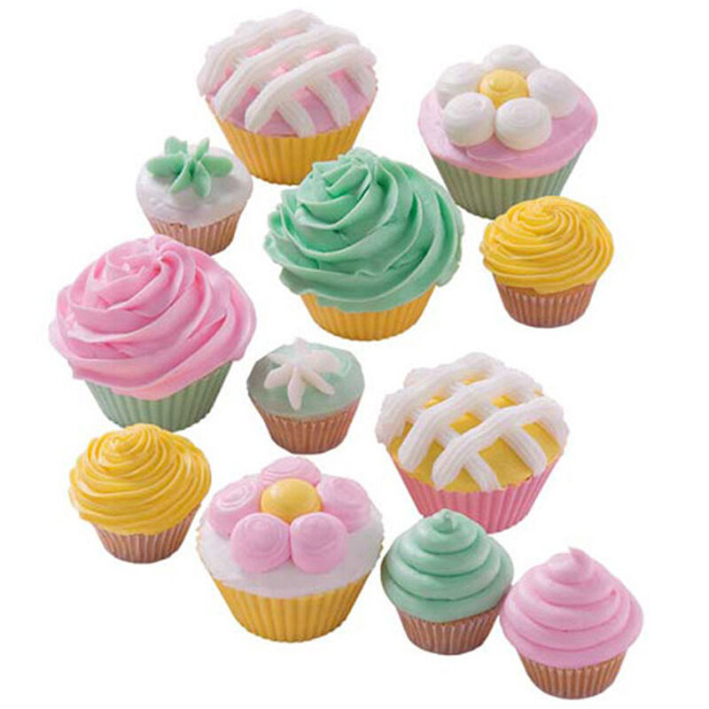 Collection of Cupcakes image number 0