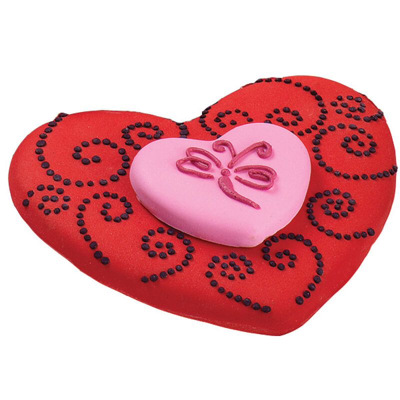 Butterfly Kisses Cookies image number 0