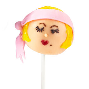 The It Girl Cake Pops