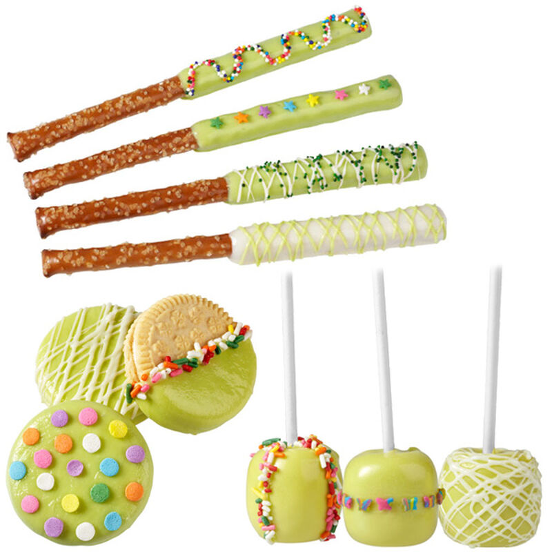 Key Lime Candy Treats  image number 0
