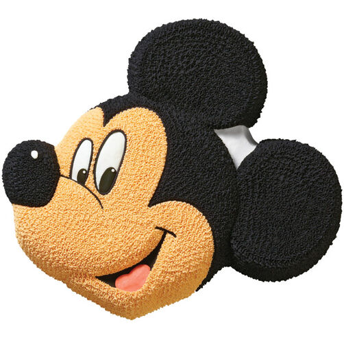 Image Result For Mickey Mouse Birthday Cake Kits