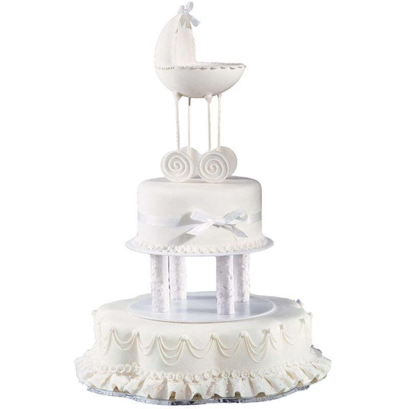 Great Anticipation Cake image number 0